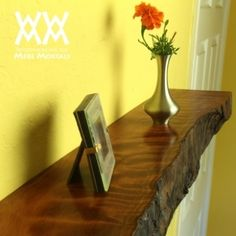 Woodworking videos and projects. Woodworking for Mere Mortals: Woodworking for Manly Men: making a free-floating shelf