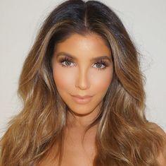 Ariel Tejada makeup