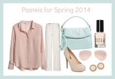 pastels-for-spring-2014
