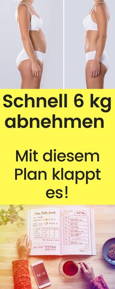 Mit diesem Abnehm Plan nimmst du 6 kg ab With this weight loss plan, you lose 6 kg The Plan, How To Plan, Breastfeeding Techniques, Lose Weight Fast Diet, Losing Weight, Health Care Reform, Pregnant Diet, Plant Based Diet, Diet And Nutrition