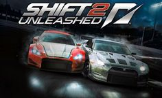 Free Download Games Need For Speed Shift 2 Unleashed ISO