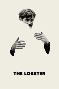 Poster The Lobster 2015