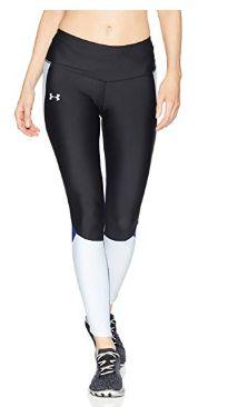 Under Armour UA Speed Stride Tight Legging de sport  Femme