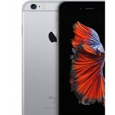 Apple iPhone 6S 32GB SIM-Free Smartphone in Space Grey