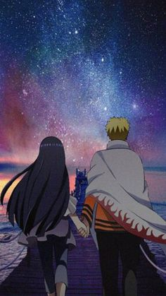 Naruto&Hinata wallpaper