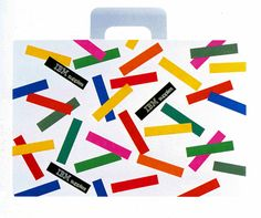 IBM Package Design, Paul Rand