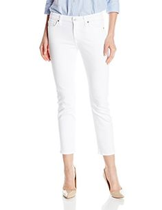 7 For All Mankind Women's Kimmie Crop Jean, Clean White, 28 7 For All Mankind http://www.amazon.com/dp/B00NJKHW36/ref=cm_sw_r_pi_dp_PYNYub0MWKVWE