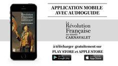 Télécharger l'application Révolution Française de de @museecarnavalet