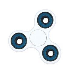 Fidget doigt Spinner main Focus Ultimate Spin EDC portant stress jouets UK