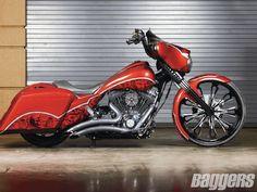2009 Harley Davidson Street Glide Photo 9