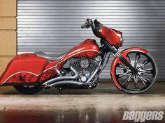 2009 Harley Davidson Street Glide Photo 9