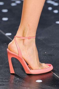 Nina Ricci Spring 2013 - Details
