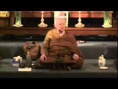 Poszukiwanie szczęścia - Ajahn Brahm - YouTube