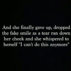 Felt a lot like this lately
