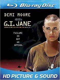 Demi Moore & Viggo Mortensen & Hugh Johnson & Ridley Scott-G.I. Jane