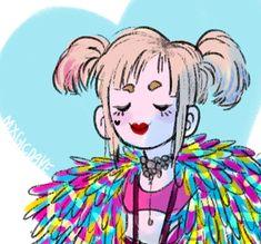 Harley Quinn Drawing, Joker And Harley Quinn, First Superman, Galaxy Drawings, Hearly Quinn, Dc Comics, Disney Games, Gotham Girls, Character