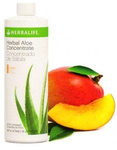boisson aloes et mango