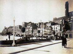 Lleida: 1930s jardins de Cabrinely