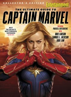 Marvel Studios has released yet another new TV spot from Captain Marvel, offering bits and pieces of new footage as Carol Danvers tries to get to the bottom of the Skrulls' latest evil plot. Marvel Comics, Marvel Heroes, Marvel Dc, Miss Marvel, Marvel News, Marvel Entertainment, Entertainment Weekly, Defenders Marvel, Captain Marvel Carol Danvers