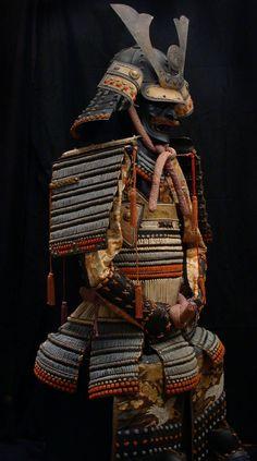 Samurai Armor Tokyo #armatura #giappone #samurai