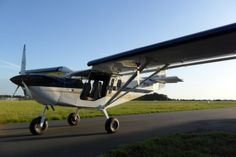STOL CH 801 Four-Seat Utility