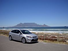 2011 Ford Focus ST & Table Mountain