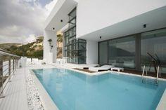 Piscina Altea Beach II Valencia Luxury
