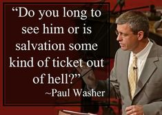 christian quotes | Paul Washer quotes | salvation | loving God | hell Powerful Quotes, Uplifting Quotes, Motivational Quotes, Paul Washer Quotes, How To Do Winged Eyeliner, Charles Spurgeon, The Brethren, Christian Encouragement, Writing Inspiration