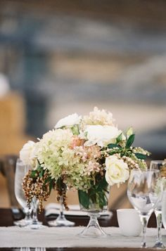 Rustic Outdoor Garden Wedding - Bella Paris Designs