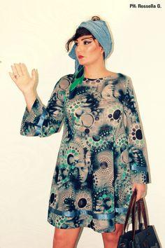 L'anima libera è rara... Ma quando la vedi la riconosci... ;) #TagsForLikes #follow #followme #andria #puglia #italy #bloggers #style #fashionstylist #fashion #modadonna #love #amazing #knitwear #fashiondesigner #isabelladimatteotricot #girls #women #shoponline #shopping #abbigliamentosumisura #sexy #work #cute #dress #model #outfit #mode #curvygirl #shortdress