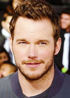 Chris Pratt attends the 2014 MTV Movie Awards at Nokia Theatre...