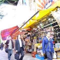 Treasure hunting in Japan!!! En busca de tesoros en Japón!!! ❤️ #accessories #travel #travelling #cool #japan #shopping #walk #paseo #japanstyle #compras