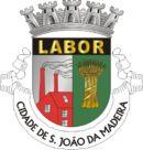 Brasão de São João da Madeira
