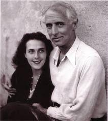 Dorothea Tanning & Max Ernst