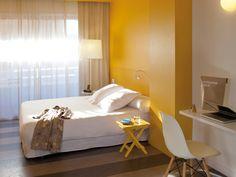 Chic & Basic Ramblas Hotel in interior design architecture  Category