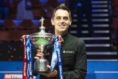 Peerless Ronnie remains last man standing at snookers greatest show   More sports News  Times of India Times Of India News, News India, Steve Clarke, Snooker Championship, John Higgins, Jamie Redknapp, Ronnie O'sullivan, Snooker Cue, Steve Davis