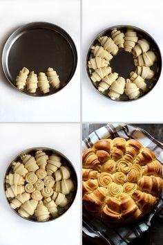 Празнична погача | Cooks-and-Bakes