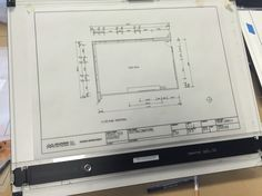 Drafting first floor plan