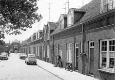 Westerveldstraat