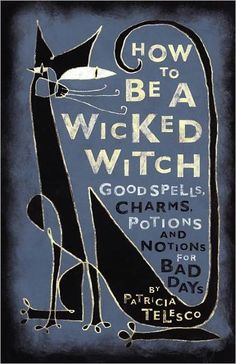 How to be a wicked witch according to Hecate