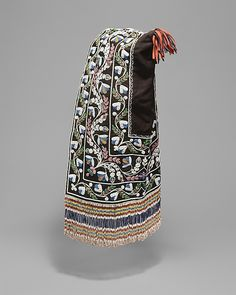 Hood | James Bay Cree | The Met