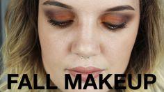 Φθινοπωρινό μακιγιάζ | i Mikri Ollandeza Fall Makeup, Youtubers, Septum Ring, Rings, Jewelry, Jewlery, Bijoux, Jewerly, Ring