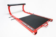 Hip Thruster - Officially on my future Wish List - Perhaps I'll be able to buy this upcoming summer when I get a job. XD