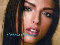 Slavic Beauty vs. Persian Beauty -