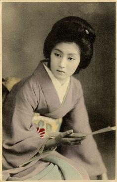 Vintage Japan .