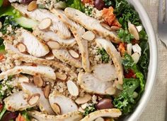 20 Healthiest Fast Food Options for Crazy-Busy Days | Eat This Not That