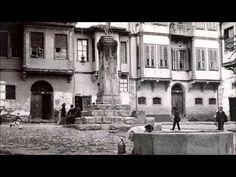 Θεσσαλονίκη: 'τότε και τώρα'. Thessaloniki: 'then and now'. - YouTube Old Pictures, Old Photos, Thessaloniki, Macedonia, Nymph, Picture Video, Greece, Past, Facebook