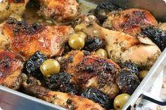 Chicken Marbella (2)
