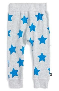 molo 'Sammy' Print Pants (Baby Boys) available at #Nordstrom