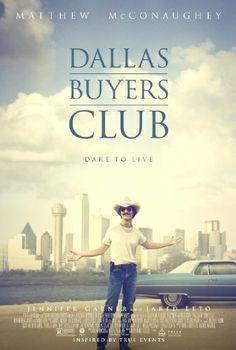Clube De Compra Dallas  ( Dallas Buyers Club )
